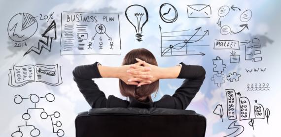 Charlas sobre emprendimiento en Centro de Negocios Valdemoro