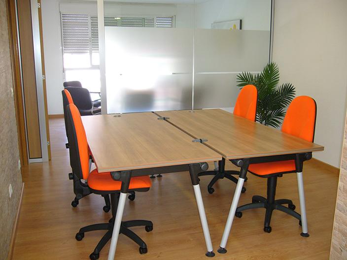 Centro de negocios valdemoro oficinas sur de madrid - Oficina de empleo valdemoro ...
